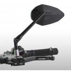 Rétroviseur Chaft Crusty noir