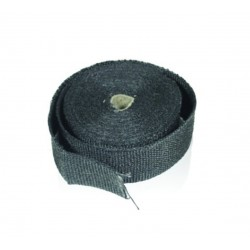 Gaine thermique 15m, 5cm, 1mm noir