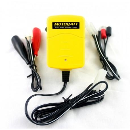 Chargeur Batterie Motobatt