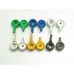 Adjuster Blau Titax Racing/Folding