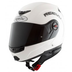 Helme Reevu FSX-1 weiss