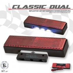 "Reflektor \""Classic Dual\"""
