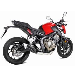 Komplettanlage Ixrace Z7 für Honda CB650F/CBR650F 14-18 // CB650R 19/+ // CBR 650 R 19/+