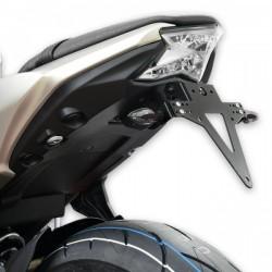 Moto-parts Kennzeichenhalter - Kawasaki Ninja 650 / Z650