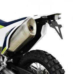 Support de plaque Moto-parts pour Husqvarna 701 Enduro / Supermoto 2016-18
