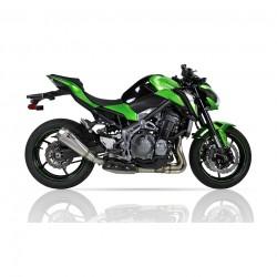 Exhaust Ixil Race Hexacone Xtrem Stainless steel - Kawasaki Z900 - 16-18
