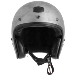 Casque Astone Bellair gris