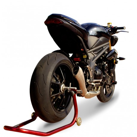 Echappement Hpcorse Hydroform - Triumph Speed Triple 11-15