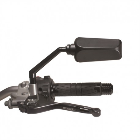 Rear-view mirror Chaft Formula black