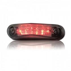 LED-Rücklicht Brisk