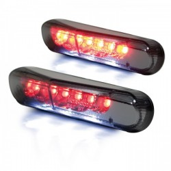 LED-Rücklicht Brisk2