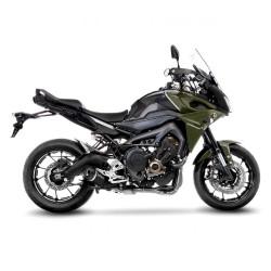 Komplettanlage LeoVince LV ONE EVO für Yamaha MT-09 17/+ // Tracer 900 17/+ // XSR 900 16/+