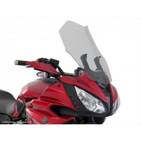 Bulle Powerbronze Yamaha MT-07 Tracer 16-17
