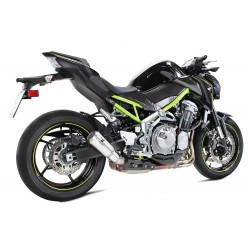 Auspuff Ixrace MK02 für Kawasaki Z900 16/+ // Z900 A2 17/+