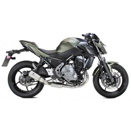 Full line Ixrace MK02 - Kawasaki Ninja 650 // Z650 17+ - moto-parts