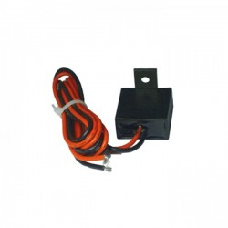 Flasher Relay universal 2-pole
