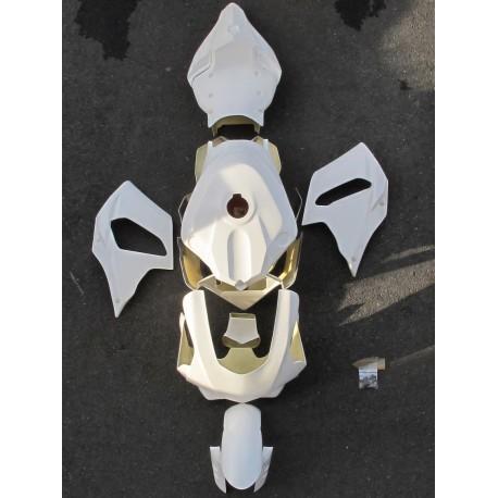 Carénage Racing complet - Yamaha R1 15-16