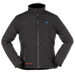 Heating jacket V\'QUATTRO DESIGN Escape Black