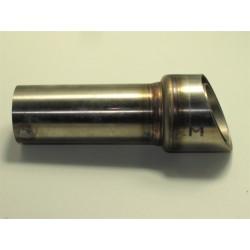 Db-Absorber für EvoExtrem Ø 32mm