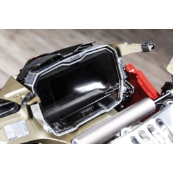 Bonamici Racing Dashboard Cover Protections Ducati Panigale V4