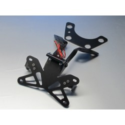Support de plaque Maddoctor pour Suzuki GSX-R 1000 09-16
