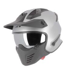 Astone Helm Elektron Grey