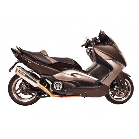 Ligne complète Spark Force Inox - Yamaha T-Max 500 08-11