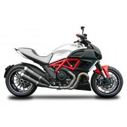 Exhaust Spark Evo V - Ducati Diavel 11-13
