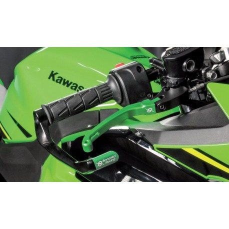 Clutch lever folding Bonamici Racing LC150