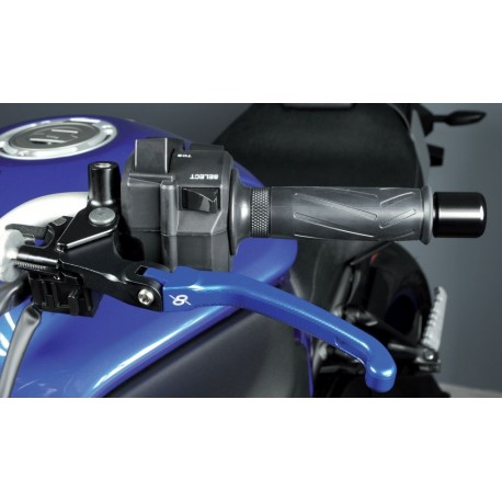 Clutch levers folding Bonamici Racing LC110
