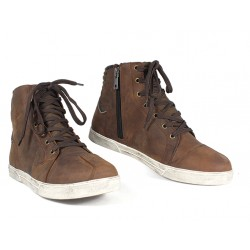 Chaussures Montantes Harisson Yankee Marron