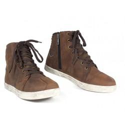Schuhe Montantes Harisson Yankee Farbe Marron