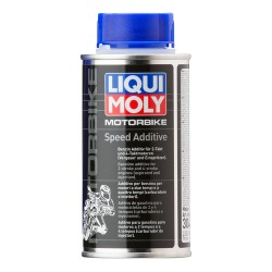 LIQUI MOLY Motorbike Speed Additive 150 ml