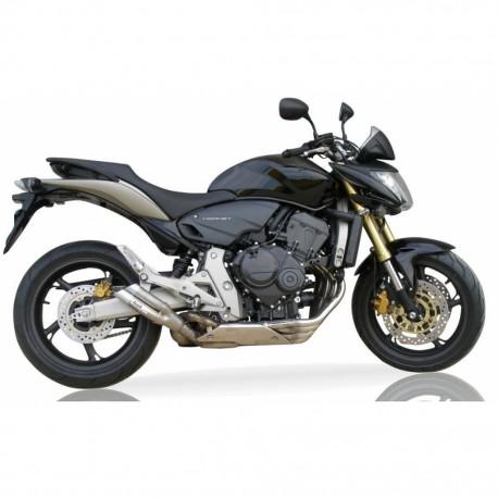 Echappement IXIL Dual Hyperlow L2X - Honda CB 600 F/S HORNET 07-15 // CBR 600 F 2011-15