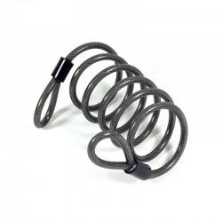 Cable pour casque sans cadenas
