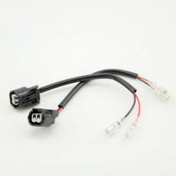 Connectique spécifique pour Kawasaki Z900RS / Z1000 18/+ /..