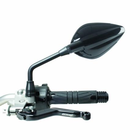 Rear-view mirror Chaft Liberty black