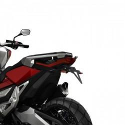 Moto-parts Kennzeichenhalter Honda X-ADV 750 - 17-19