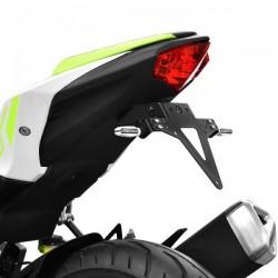 Moto-parts Kennzeichenhalter Kawasaki Ninja 125 / Z125 18/+