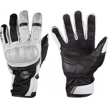 Darts glove Target white