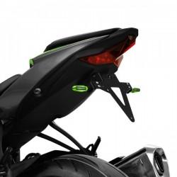 Moto-parts Kennzeichenhalter - Kawasaki ZX-6R 636 19/+