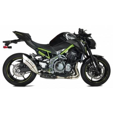 Exhaust Ixrace Z7 for Kawasaki Z900 16/+ // Z900 A2 17/+