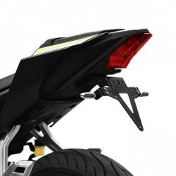 Moto-parts Kennzeichenhalter - Yamaha YZF-R 125 - 19/+