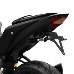 Moto-parts Kennzeichenhalter - Yamaha YZF-R3 320 - 19/+