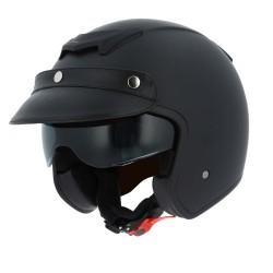 Astone helmet Sportster black matt