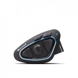 Intercom MIDLAND BTX2 Pro S Pièce noir/bleu