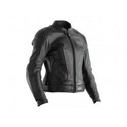 RST GT CE Leather Jacket Black