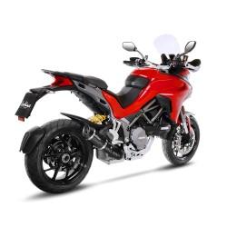 Auspuff LeoVince LV ONE EVO für Ducati Multistrada 1260/S 18/+