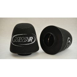 Sportluftfilter MWR (2Stk.) Conical Rubber sleeve