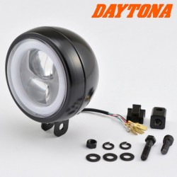Phares à LED 120mm Daytona